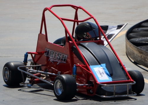 Make quarter midget honda 160 faster